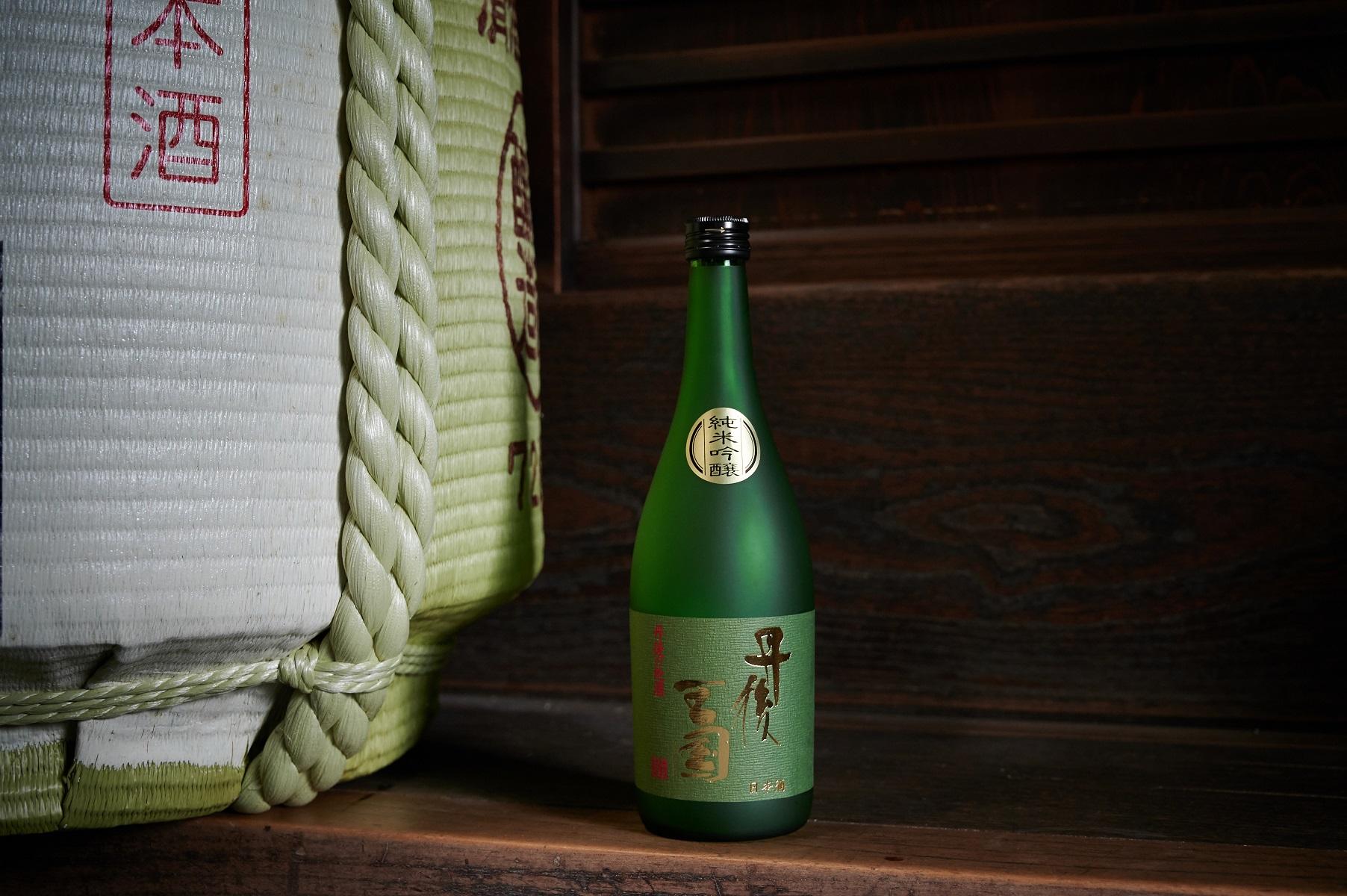 Taniguchi Sake Brewery 4