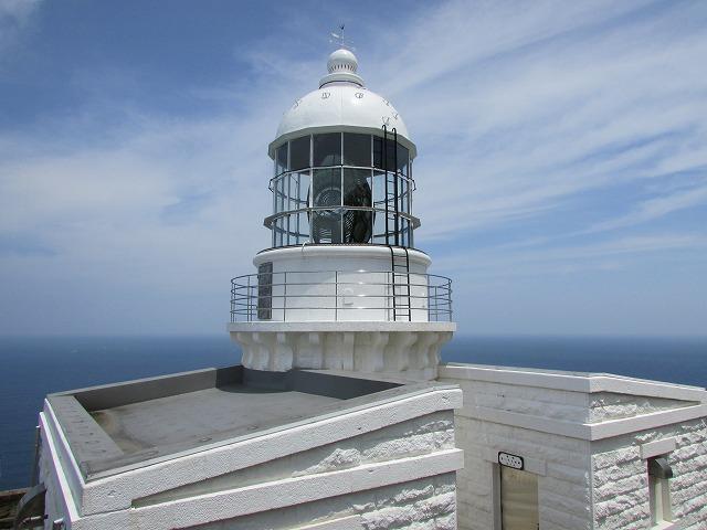 Kyogamisaki Lighthouse 1