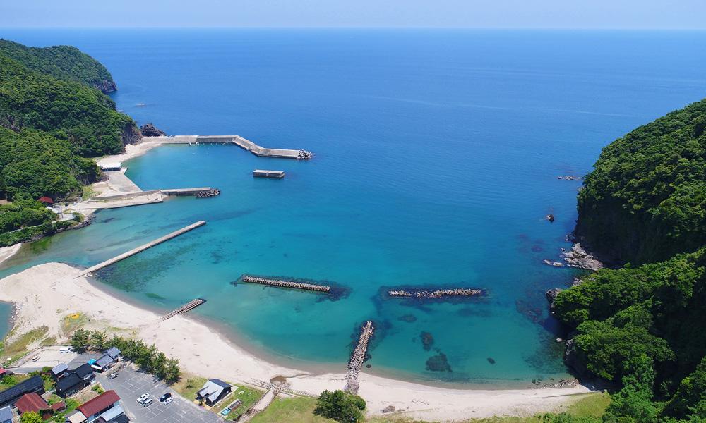 Honjo Beach 1