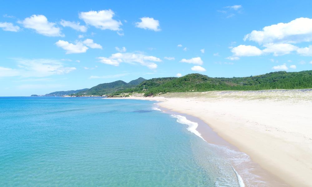 Kotohikihama Asobi Beach 1