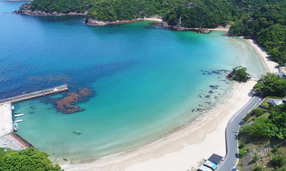 Kamaihama Beach 1