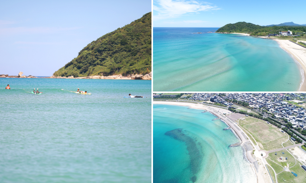 Hatchohama Beach 2