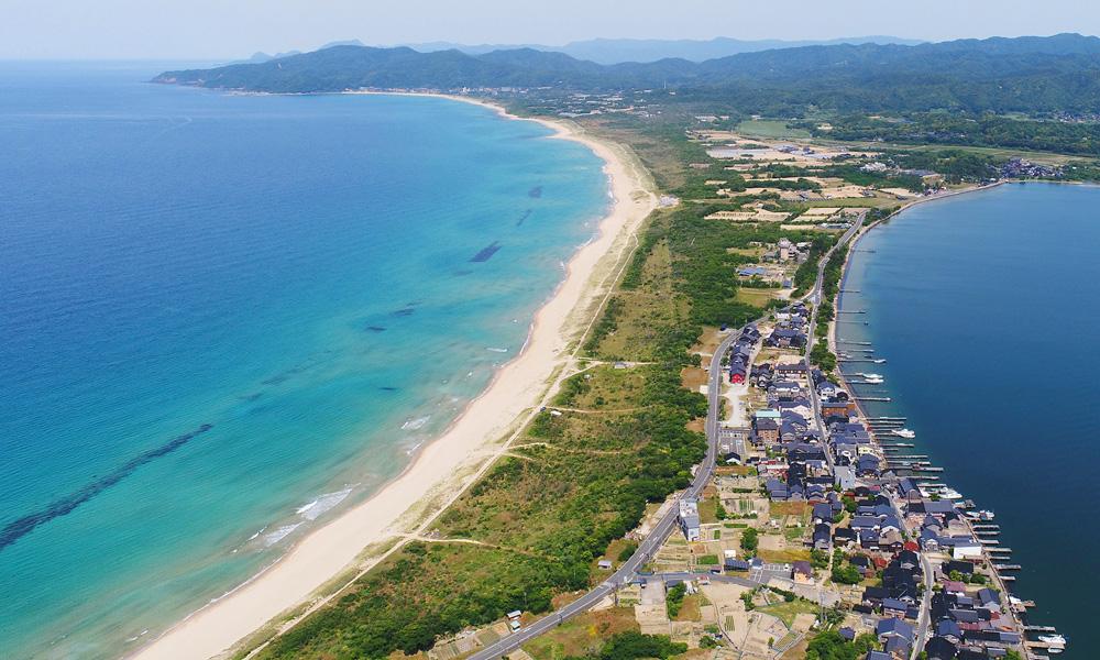 Shotenkyo Beach 1