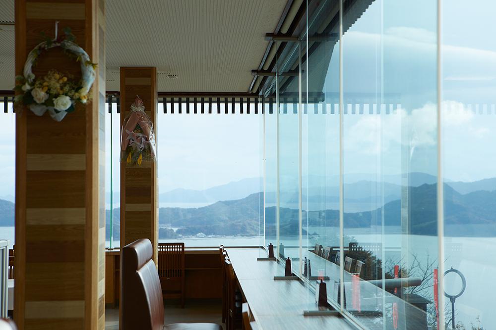 Ama Terrace Restaurant (Miyazu) 2