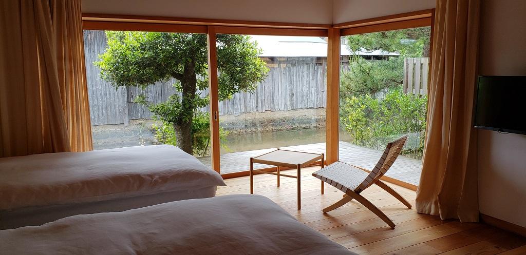 waterside cottage Heron (Kyotango) 3