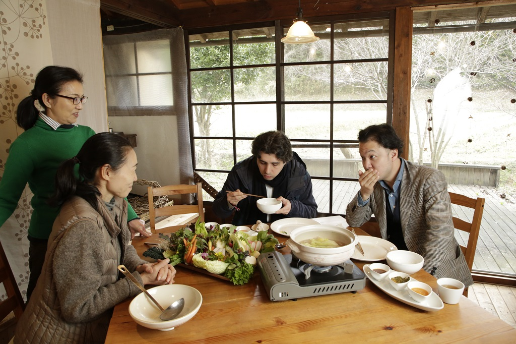 Organic Farm Tour & Cooking Class in Kyoto by the Sea 3