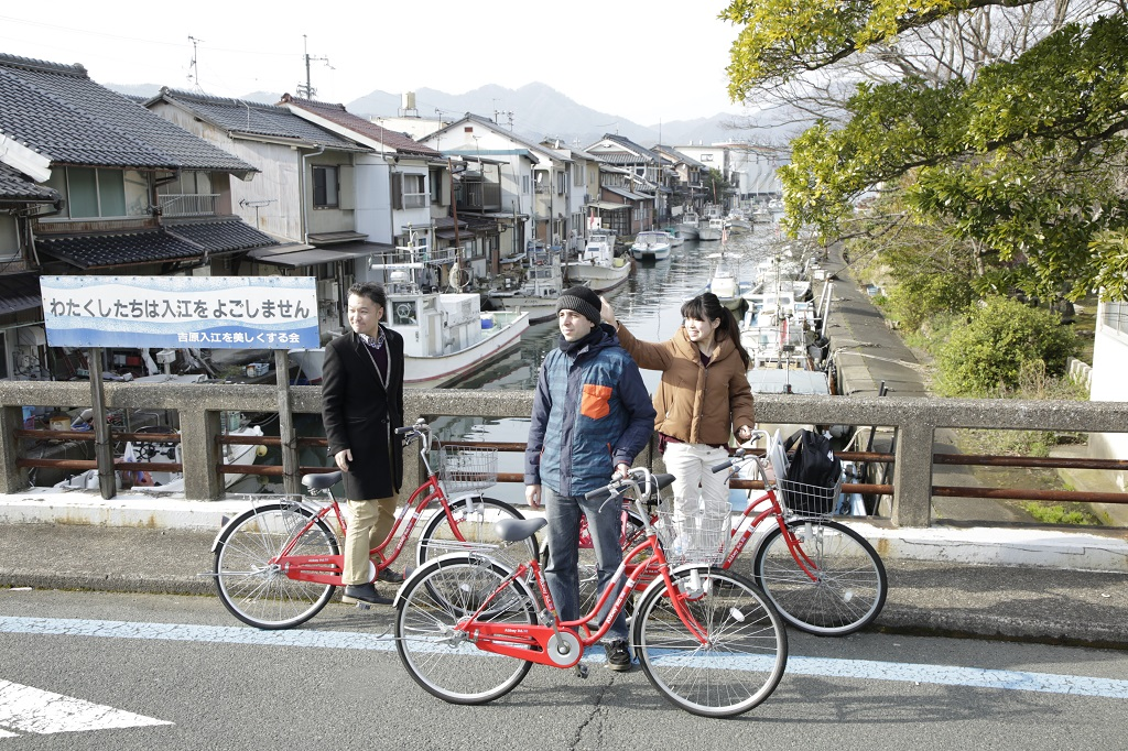 Kyoto Traditional Fishing Town Tour 2