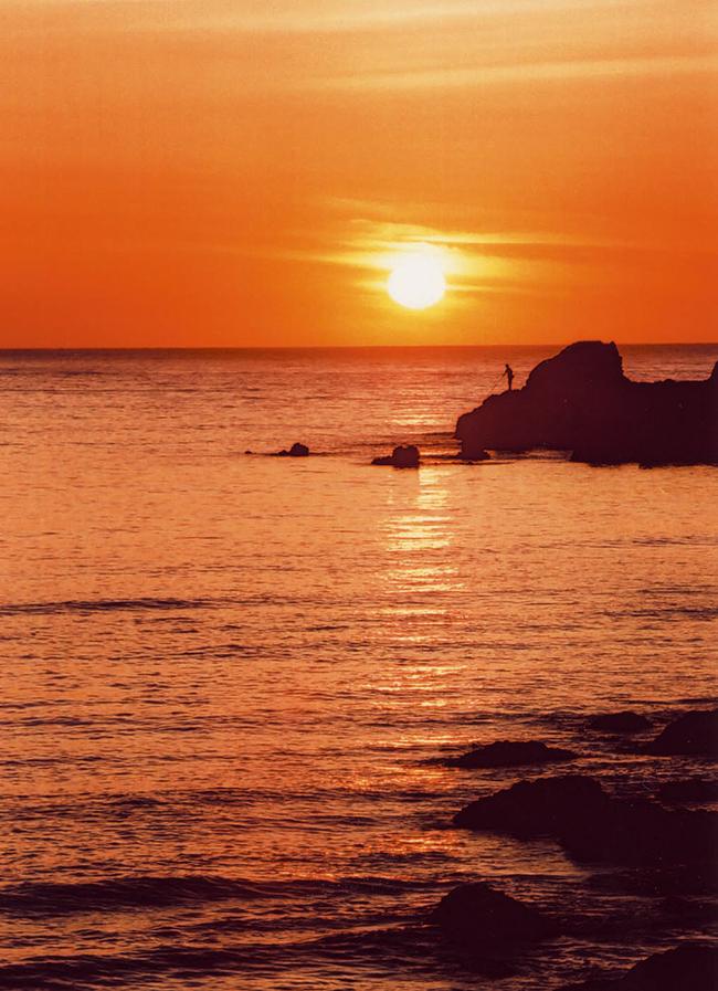 "Yuhigaura ""the Eternal Coast"" 1"