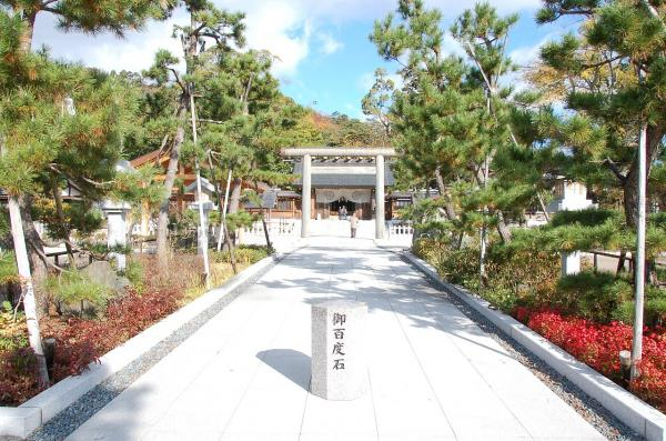 Motoise Kono Shrine 2