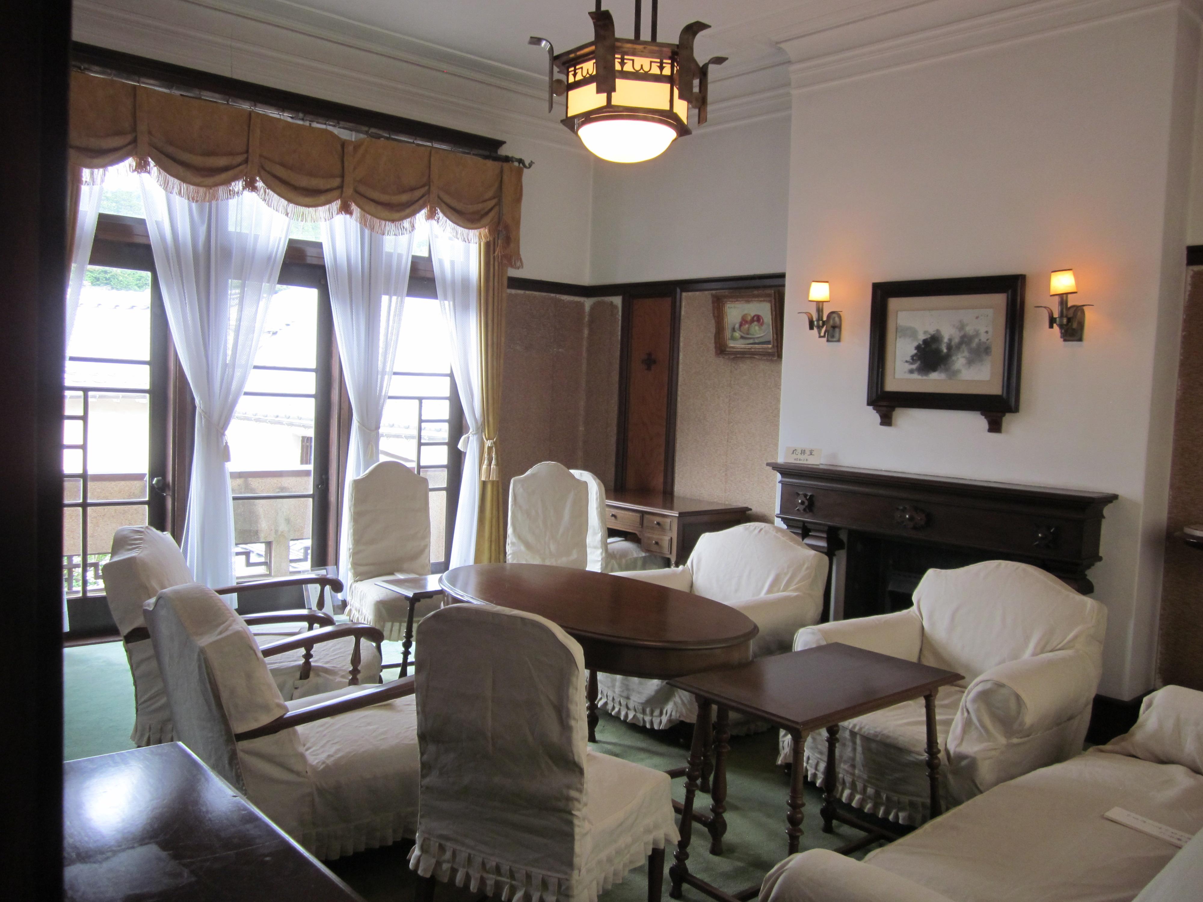 Former Bito Family Residence (a legacy of silk) (Yosano) 2