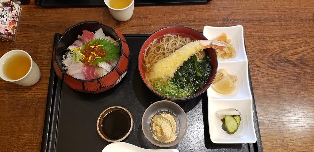 Totogen Restaurant (Maizuru) 3