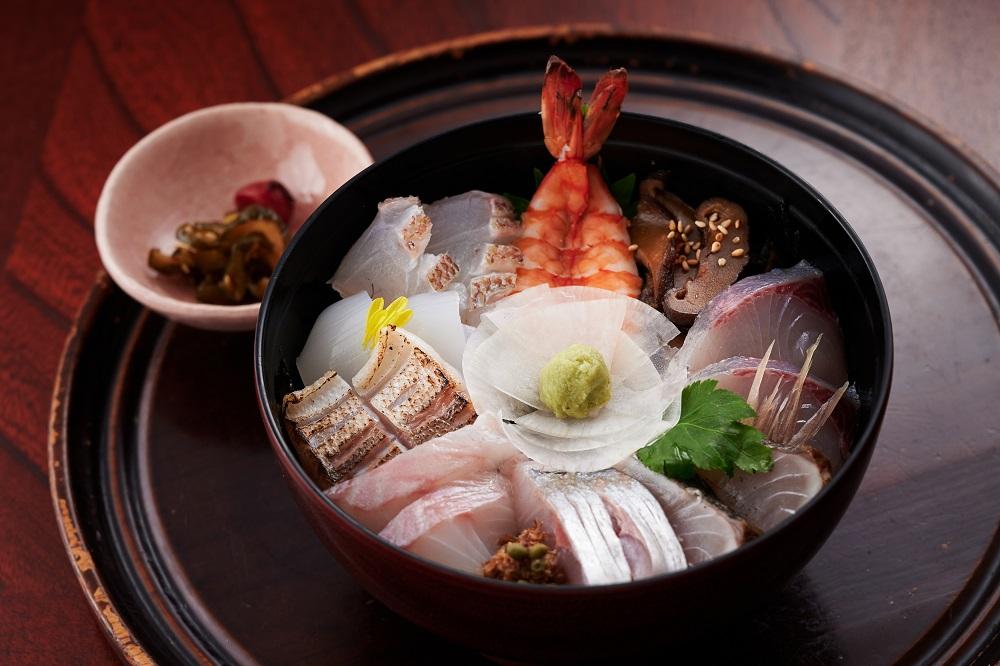 Namiji Restaurant (Miyazu) 2