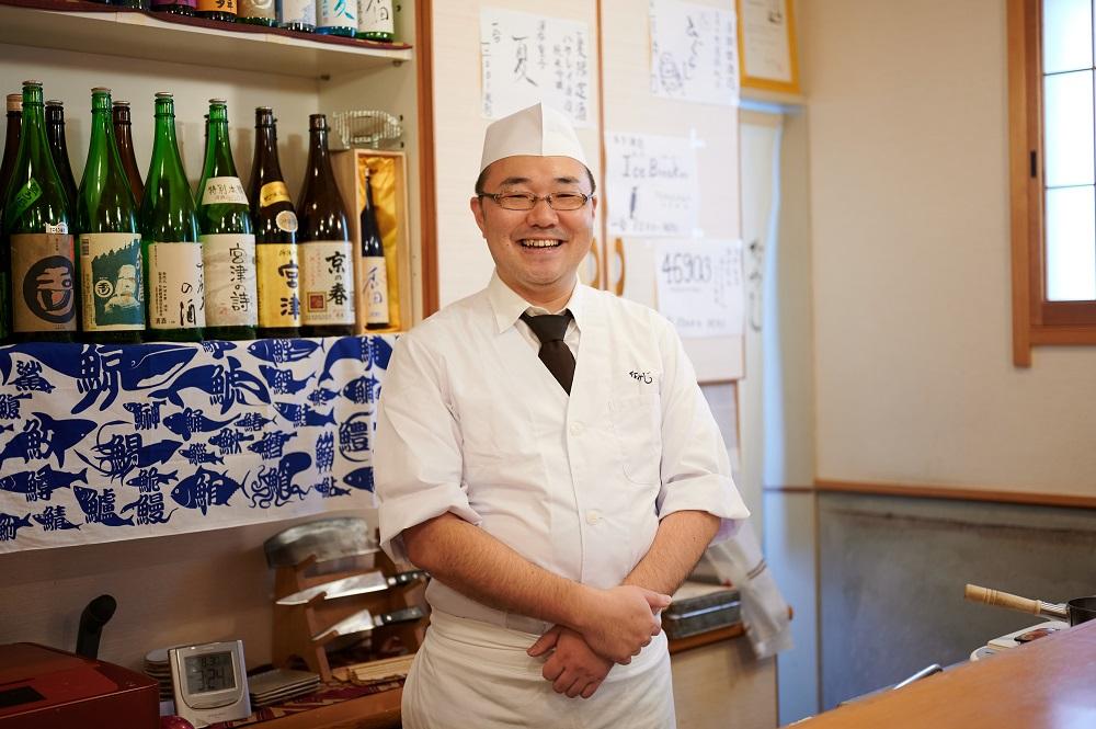 Namiji Restaurant (Miyazu) 4