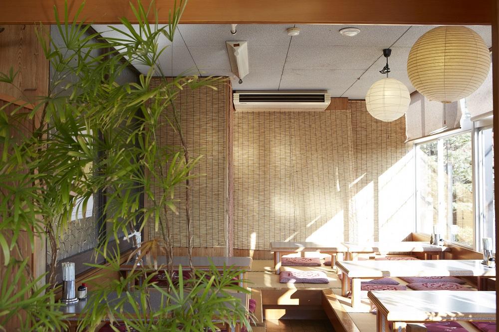 Yoshinoya Restaurant (Miyazu) 5