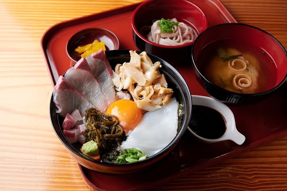 Tsuruya Shokudo Restaurant (Miyazu) 1