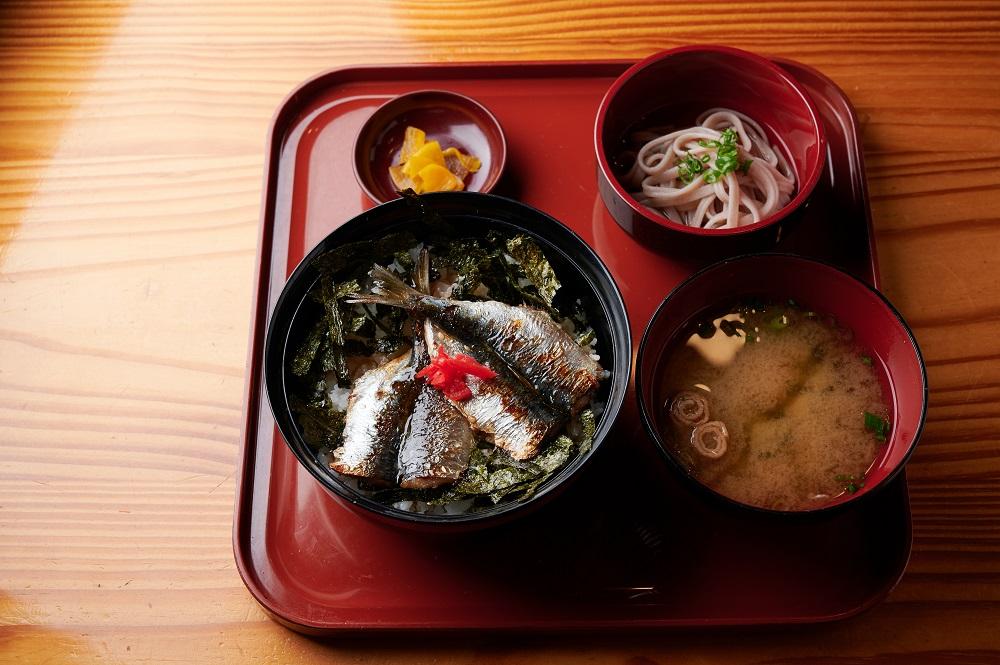 Tsuruya Shokudo Restaurant (Miyazu) 2