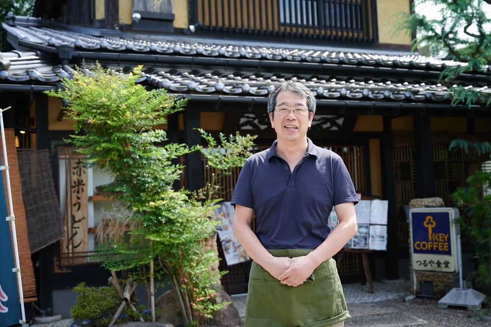 Tsuruya Shokudo Restaurant (Miyazu) 4