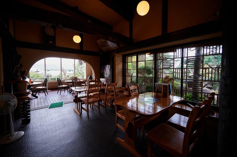 Tsuruya Shokudo Restaurant (Miyazu) 5
