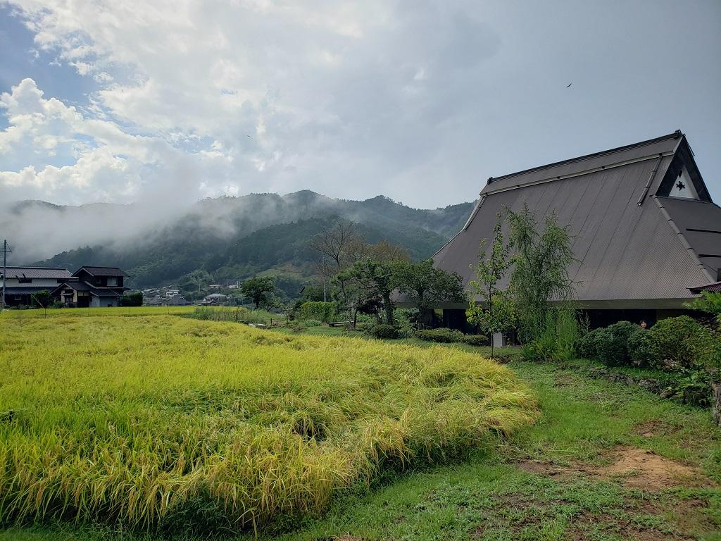 Furumaya Farmstay 1