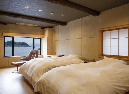 Funaya Fuga, boat house stay 2