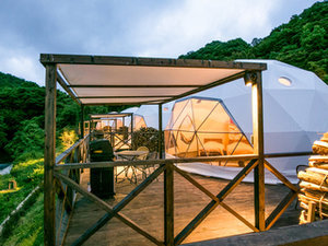 Glamping, Marinetopia Resort 2