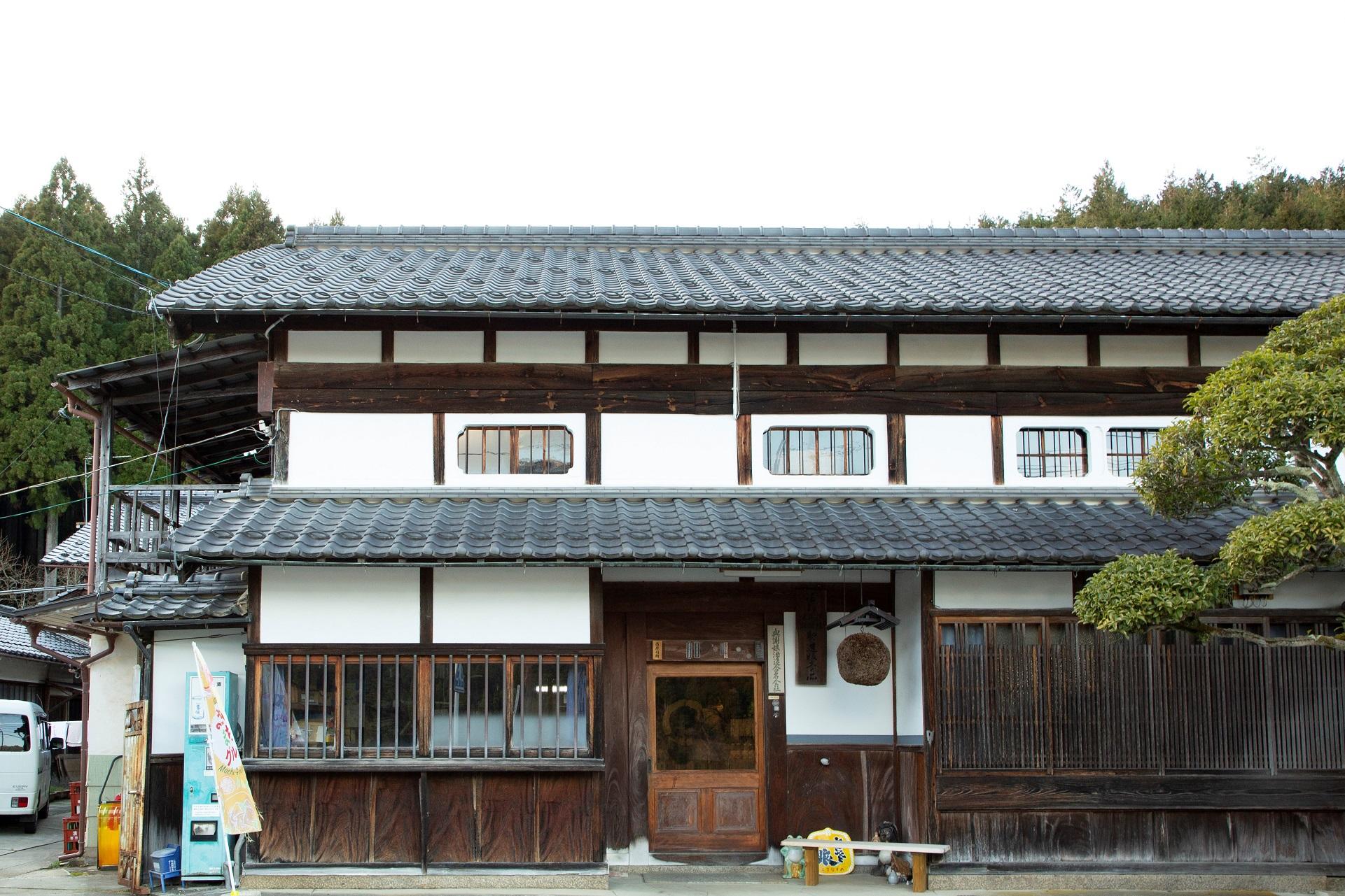 Yosamusume Sake Brewery 2