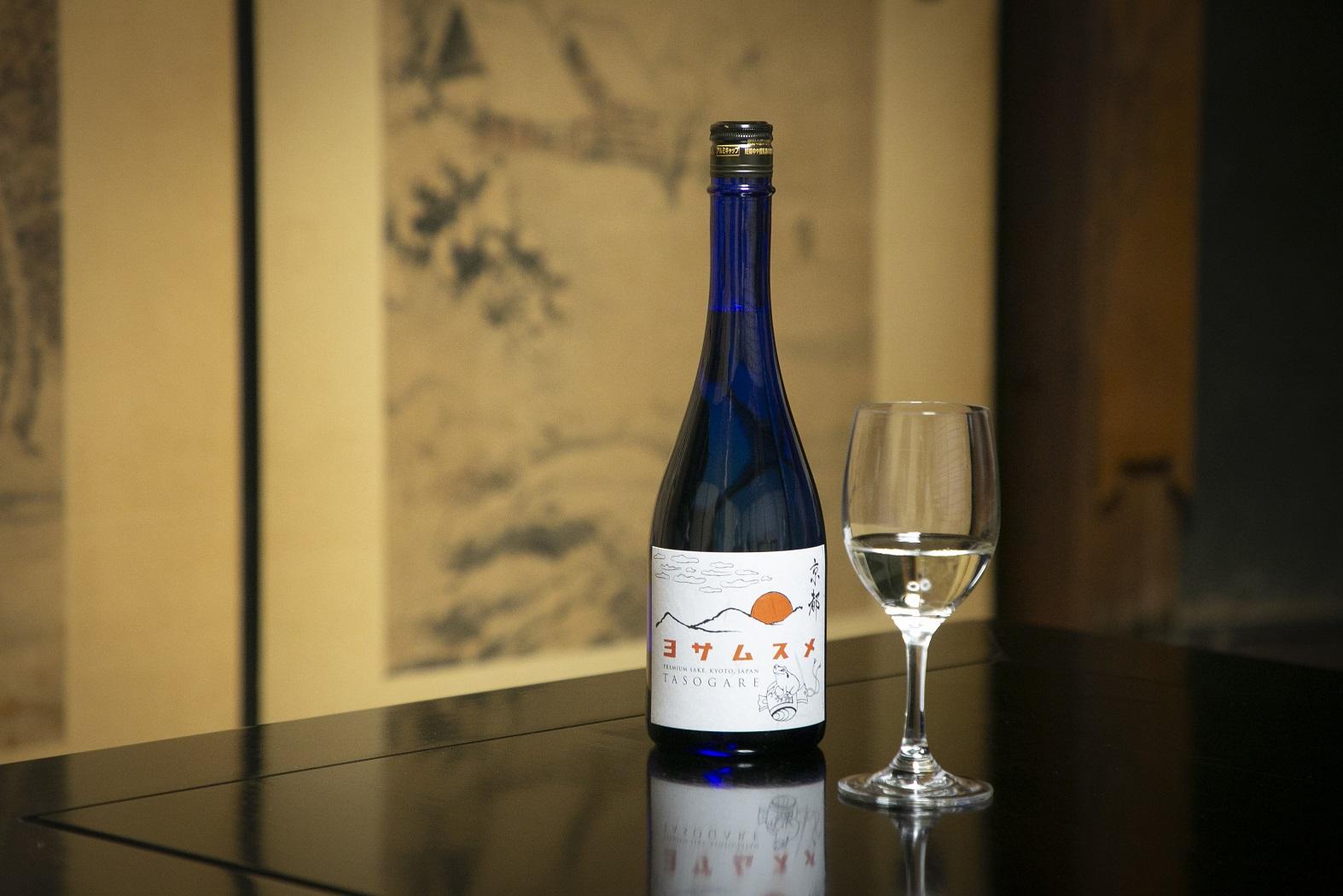 Yosamusume Sake Brewery 5