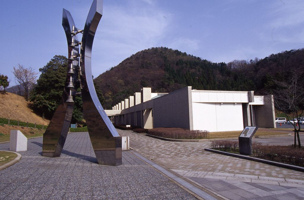Maizuru Repatriation Memorial Museum 1