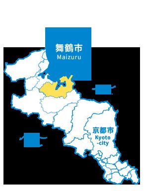 Maizuru City