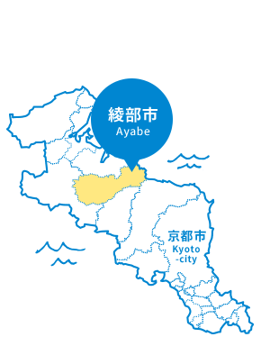 Ayabe City