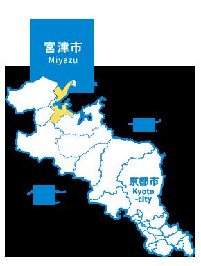 Miyazu City