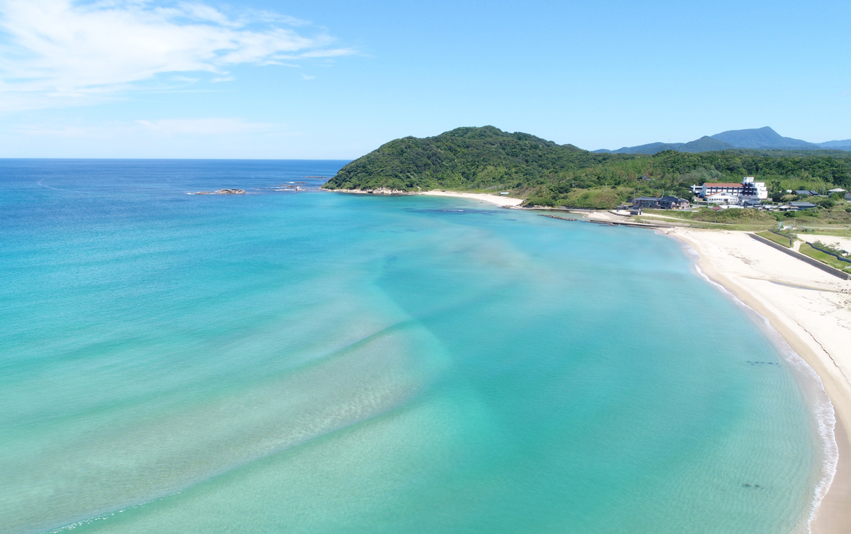 To too beautiful Kyotango! Tango Peninsula course via Amanohashidate, Ine