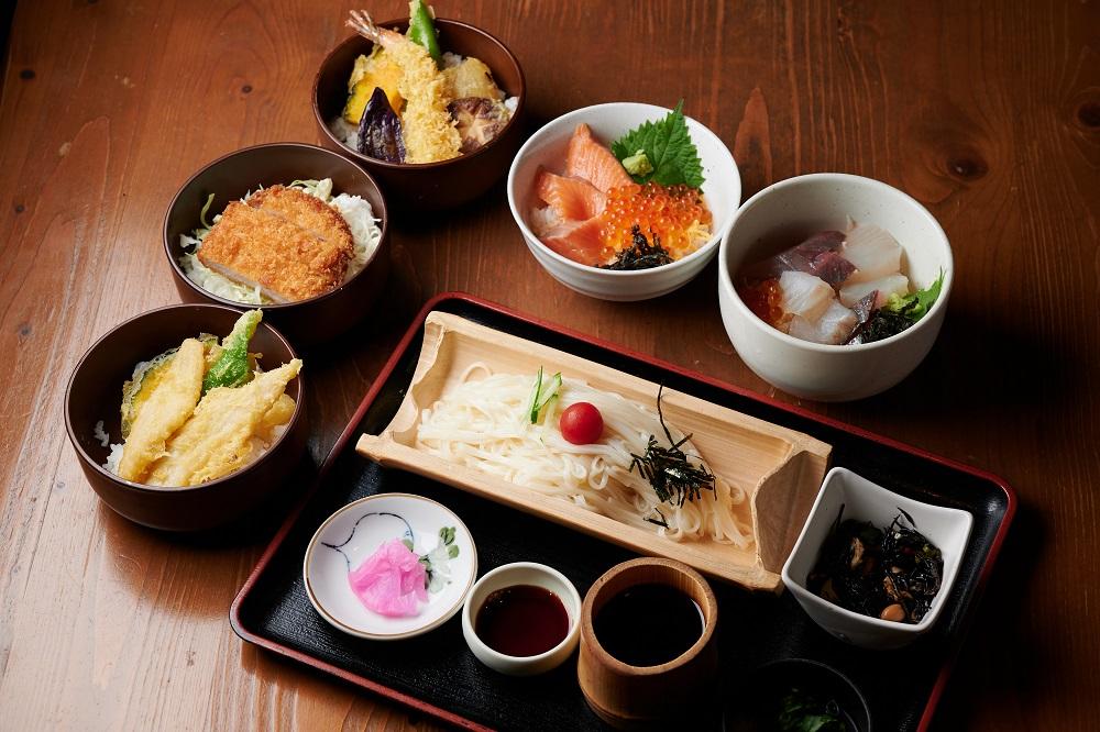 Delicious toko Maizuru tea dealer
