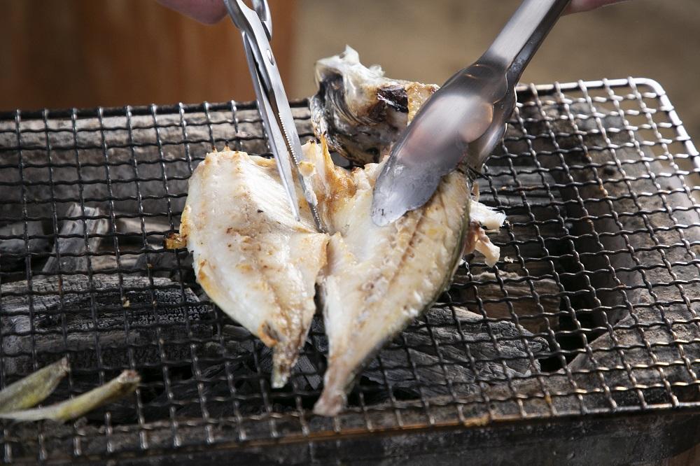Kanemasu Shichirin Grill