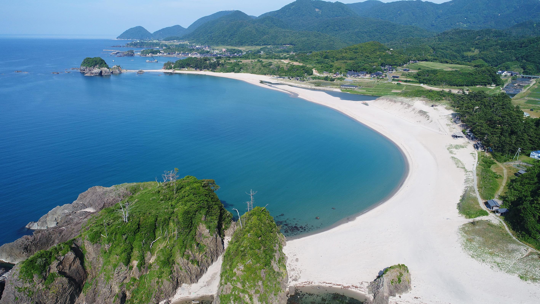Flat beach (Tango)