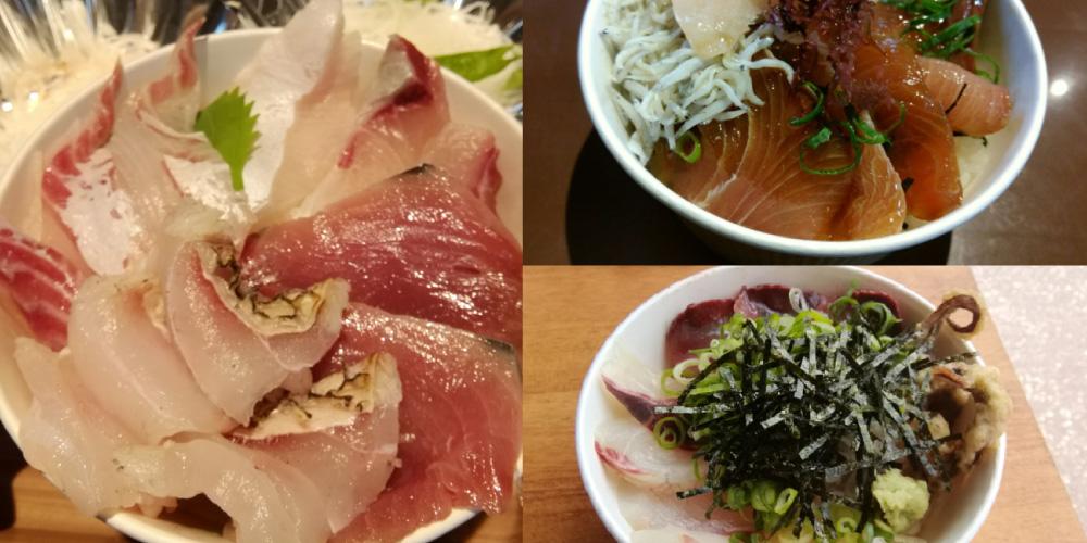 Eating in Miyazu City