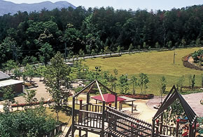 Nodagawa Forest Park