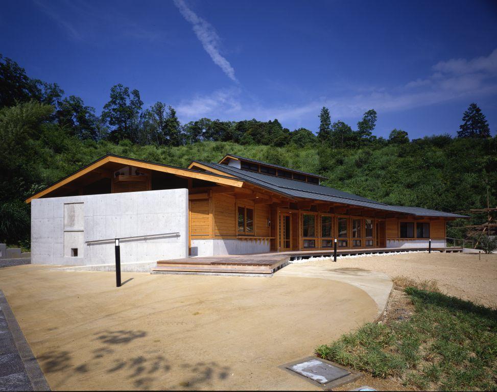 Aoba-Sanroku park