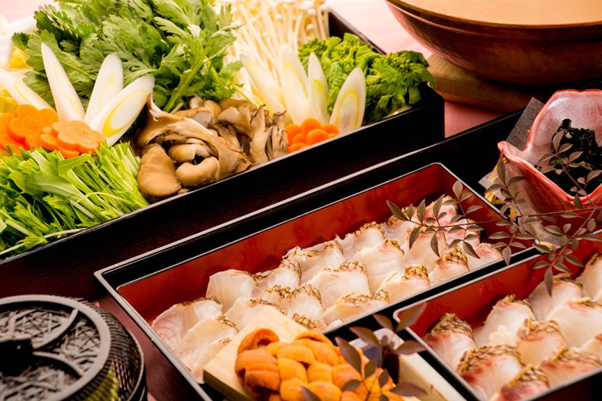 Restaurant Yuzuki
