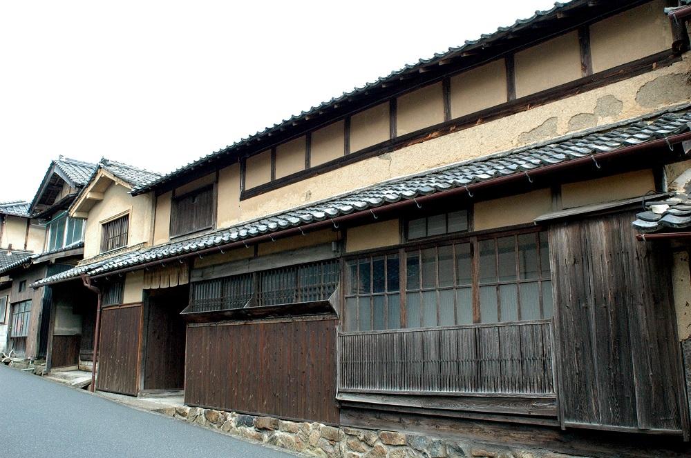 Former residence of Yoshichiro Shimomura