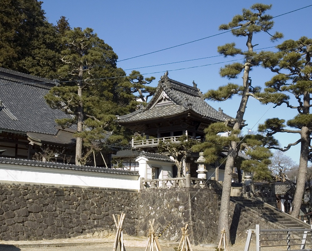 Hogon Temple