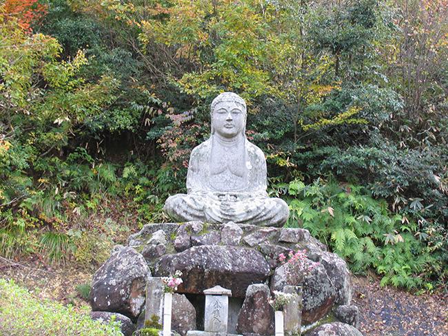Tango Buddha
