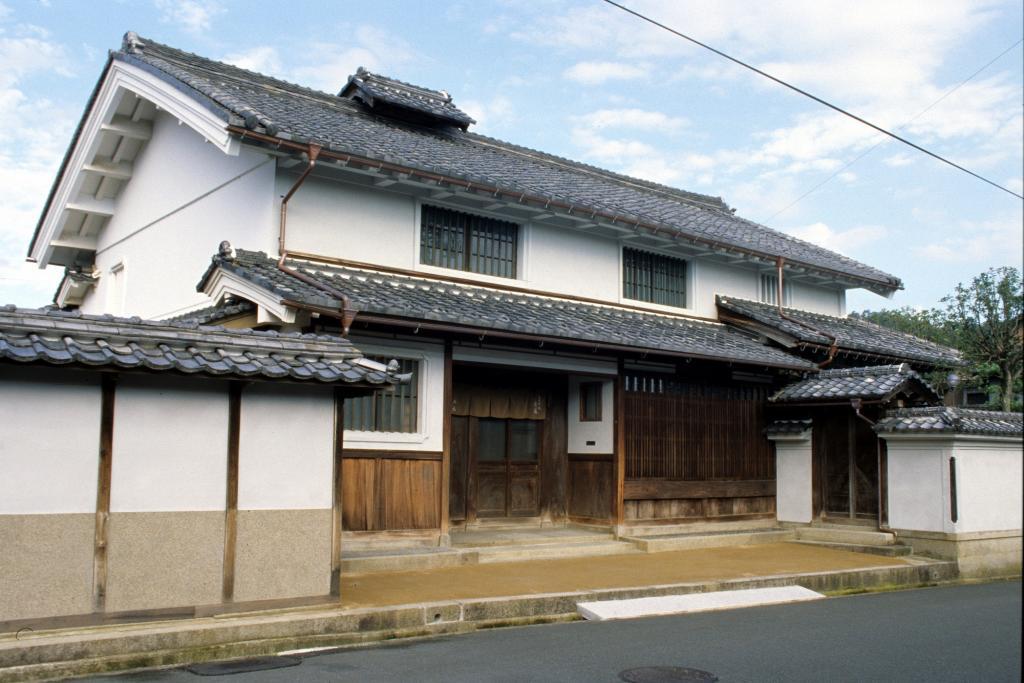 舊尾藤家住宅