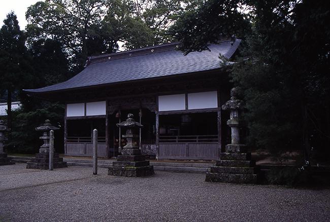Urashima Shrine
