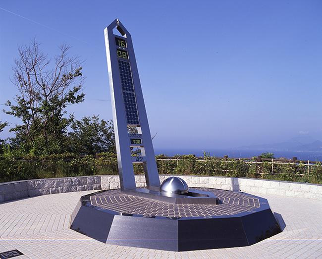 最北子午線塔